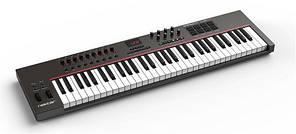 Миди-клавиатуры Nektar Impact LX88