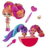 Кукла Candylocks  Posie Peach и 2 питомца оригинал, США, фото 1