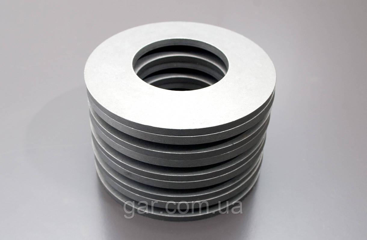 Шайба тарельчатая Ф18 DIN 2093