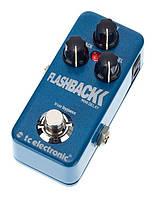 Гитарная педаль TC Electronic Flashback Mini Delay