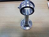 Кріплення до труби хромованої D25 хром GIFF R-50 система Джокер, фото 2