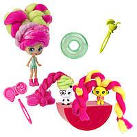 Кукла Candylocks Kiwi Kimmi  и 2 питомца оригинал, США, фото 1