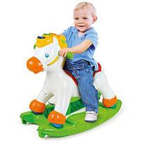 Интерактивная лошадка-качалка Clementoni (60812)
