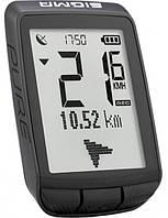 Велокомпьютер беспроводной Sigma Sport Pure GPS (SD03200)