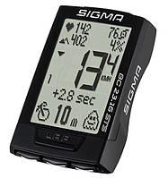 Велокомпьютер беспроводной Sigma Sport BC 23.16 STS