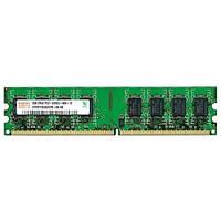 Память 2 ГБ DDR2 PC6400, для любых платформ, УЦЕНКА T7