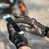 Мото перчатки VEMAR VE-173 (камуфляж), фото 5