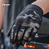 Мото перчатки VEMAR VE-173 (камуфляж), фото 6