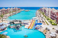 Бархатный сезон на великолепных египетских курортах – отдых в сентябре