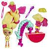 Кукла Candylocks Lemon Lou Twist и 2 питомца оригинал, США