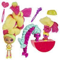 Кукла Candylocks Lemon Lou Twist и 2 питомца оригинал, США, фото 1