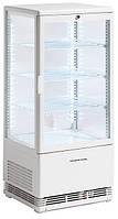 Витрина холодильная вертикальная Scan RT 79