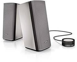 Мультимедийная акустика Bose Companion 20