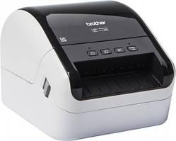Принтер етикеток Brother QL-1100