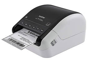 Принтер етикеток Brother QL-1110NWB