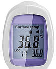 Бесконтактный термометр CK-T1501 | Медицинский термометр | Пирометр | Градусник, фото 6