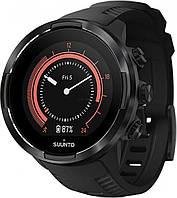 Спортивний пульсометр Suunto 9 G1 BARO BLACK (SS050019000)