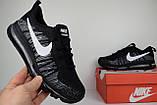 Кроссовки распродажа АКЦИЯ 550 грн Nike Air Max 44й(28.5см) последние размеры люкс копия, фото 4