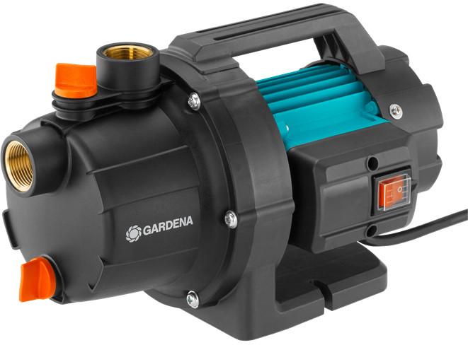 Поверхностный центробежный насос Gardena 3000/4 (09010-29)