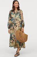 Платье женское в стиле Бохо Tropic Berni Fashion (XS)