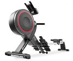 Гребной тренажер аэромагнитный Hop-Sport HS-100AR Roam