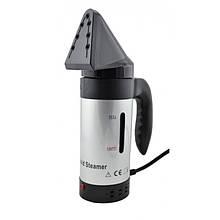 Многофункциональный ручной отпариватель Hand Held Steamer UKC A6 Серый (код: 45688 )
