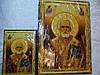 Икона Николай Чудотворец  (35 см), фото 4
