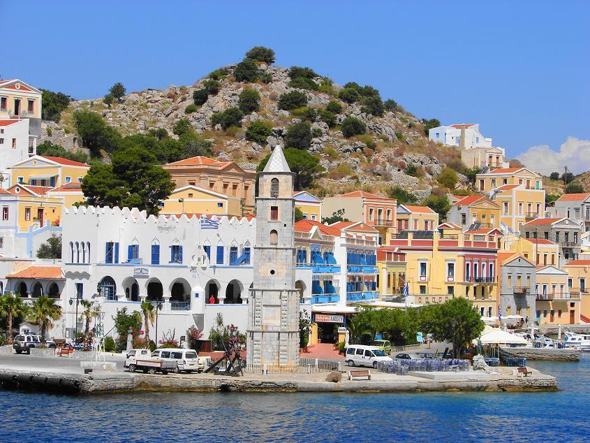 Отдых в сентябре в Греции – это не только чудная погода и тёплое море, но и масса ярких и незабываем
