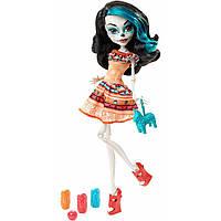 Кукла Скелита Калаверас Карнавал (Monser High Storytelling Scarnival Skelita)