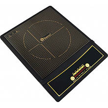 Индукционная плита Domotec MS-5832 2000W (код: 46937 )