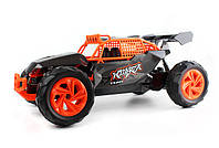Багги на радиоуправлении с аккумуляторной батареей W3679 Оранжевый