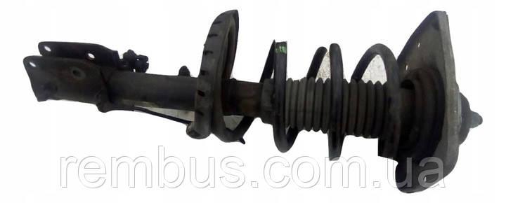 Амортизатор передний (L) Scudo/Jumpy 07- Л. (пассажир.)