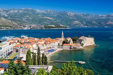 В Черногории в сентябре так много интересного, что прямо дух захватывает!