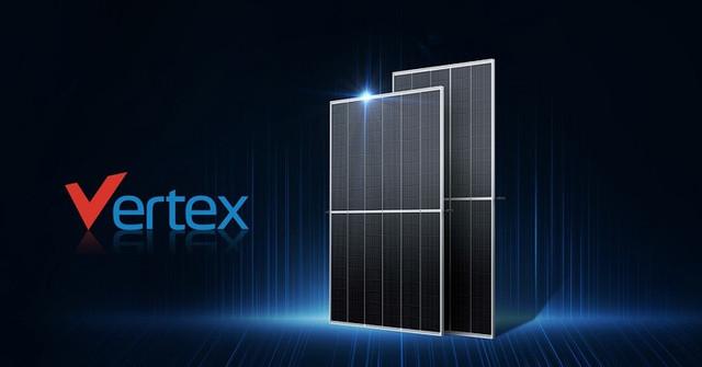 Солнечная батарея Trina Solar TSM-DE19MBB 210M110 540 Вт MBB (монокристаллическая)
