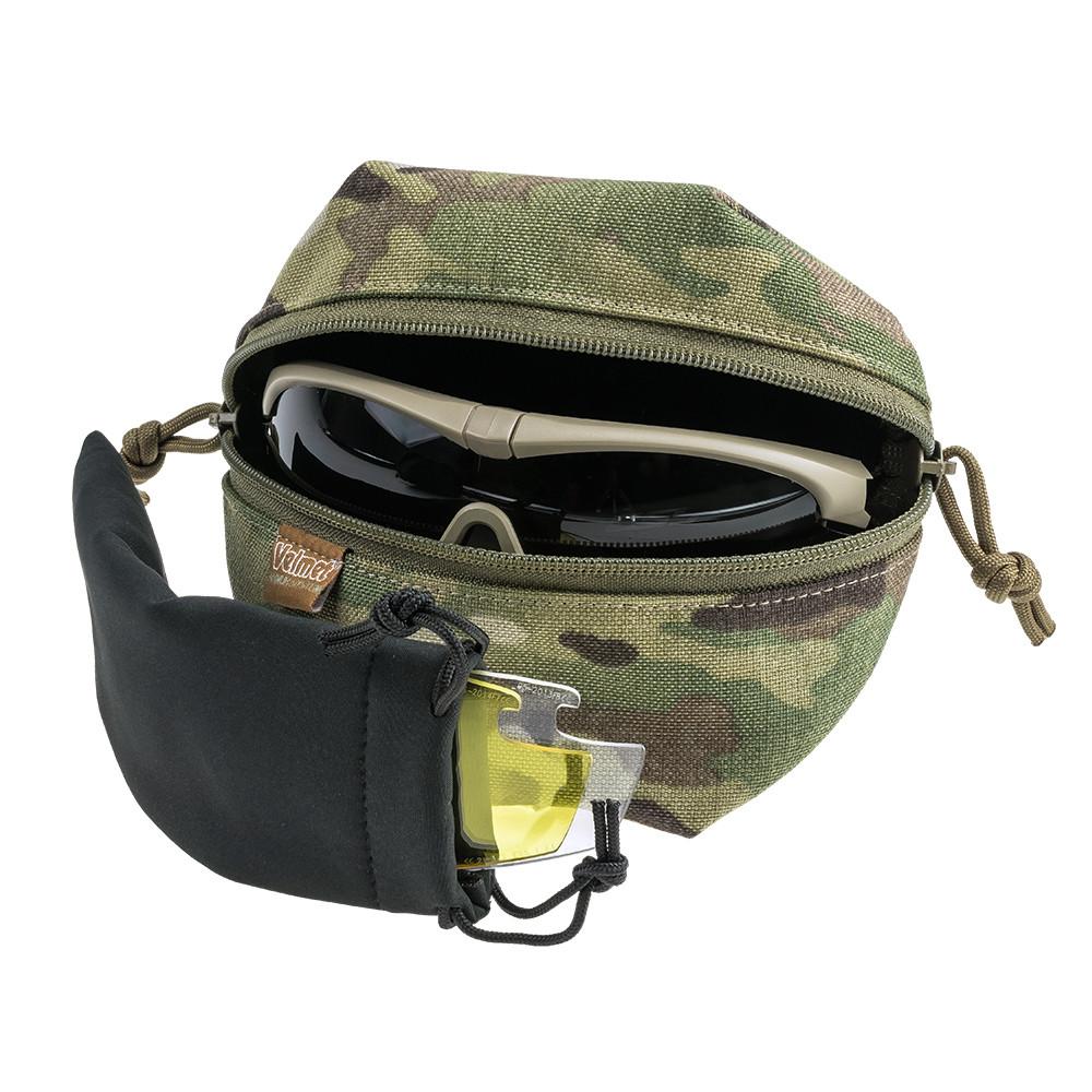 Підсумок для окулярів GP-1 V-Camo