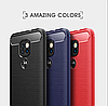 TPU чехол накладка Urban для Motorola Moto G9 Play (3 цвета)