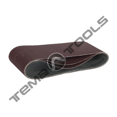 Нескінченна наждачний стрічка для шліфування (упаковка 10 шт) 75x533 Р60