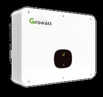 Сетевой инвертор Growatt MID 25KTL3-X