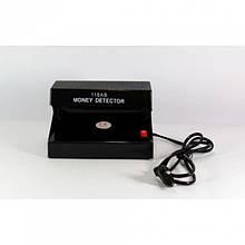 Детектор Валют AD 118AB УФ Лампа для Денег от сети (код: 44320 )