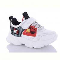 Детские кроссовки, 27-32 размер, 8 пар, Y.TOP