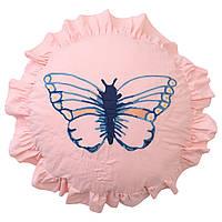 Подушка, візерунок метелик, sånglärka ikea 304.269.83