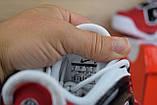Кросівки чоловічі розпродаж АКЦІЯ 750 грн Nike Air More Uptempo 46 ( 29.5 см) копія люкс, фото 3