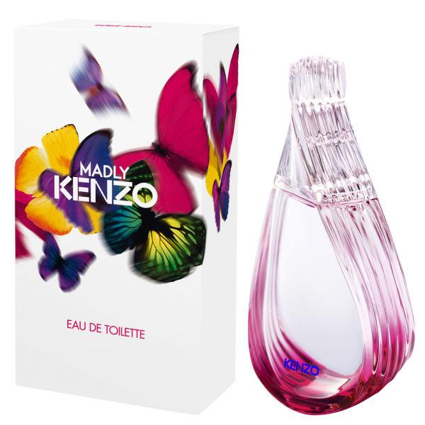 Женские ароматы Kenzo (Кензо)