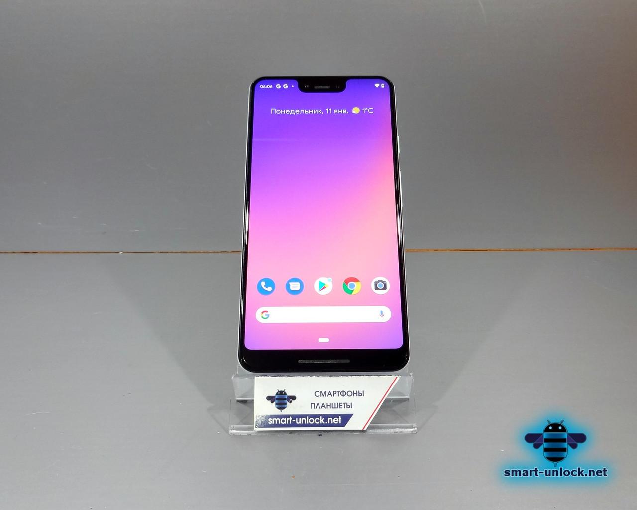 Телефон, смартфон Google Pixel 3 XL 64Gb Покупка без риска, гарантия!