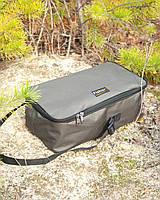 Сумка для жерлиц, Транспортувальна сумка для жерлиц, Fisher 10шт, фото 1