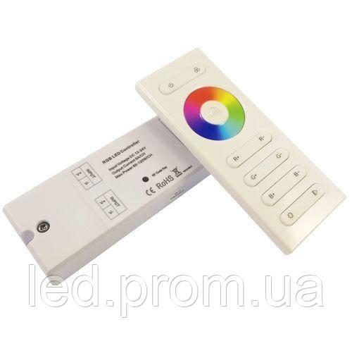 RGB радио контроллер (SR-2839RGBW)