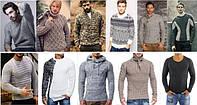 Мужские свитера, кофты ,гольфы...