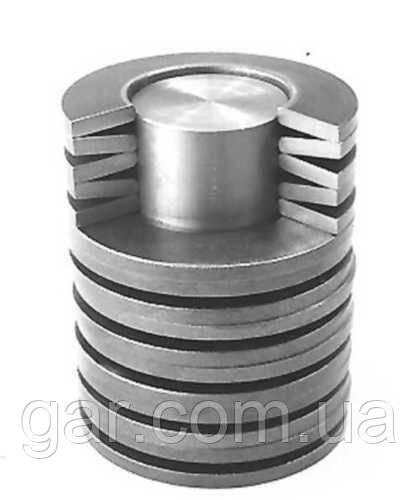 Шайба тарілчаста ф50 DIN 2093
