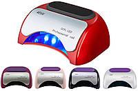Гибридная CCFL+LED ультрафиолетовая лампа для полимеризации UKC 48W K18 (4277)