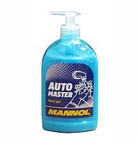 Automaster Hand Gel /Засіб по догляд  шкірою рук  0,5 L